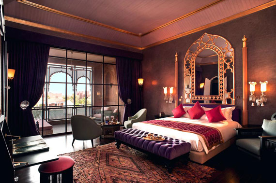 s5 Luxurious bedroom ideas with style