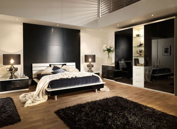 s8 Luxurious bedroom ideas with style
