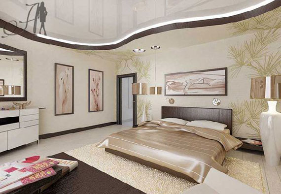 s14 Luxurious bedroom ideas with style