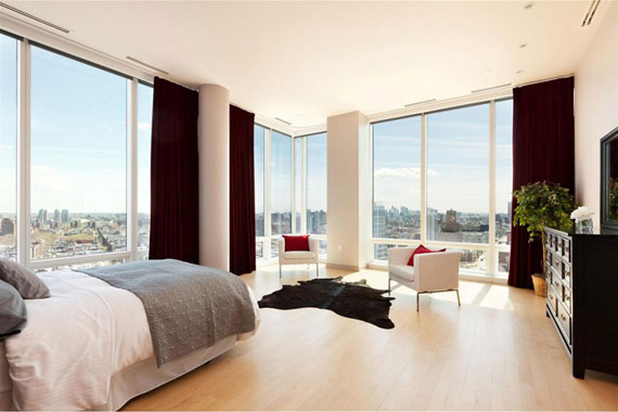 p12 Luxurious bedroom ideas with style