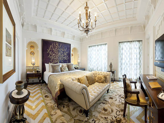 s23 Luxurious bedroom ideas with style
