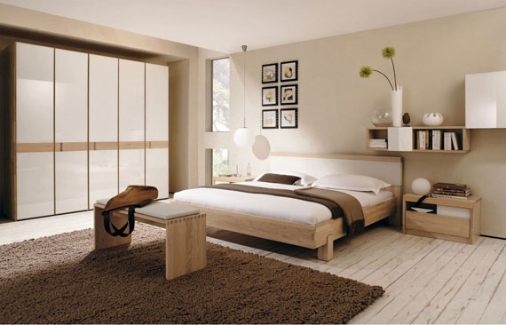 s21 Luxurious bedroom ideas with style