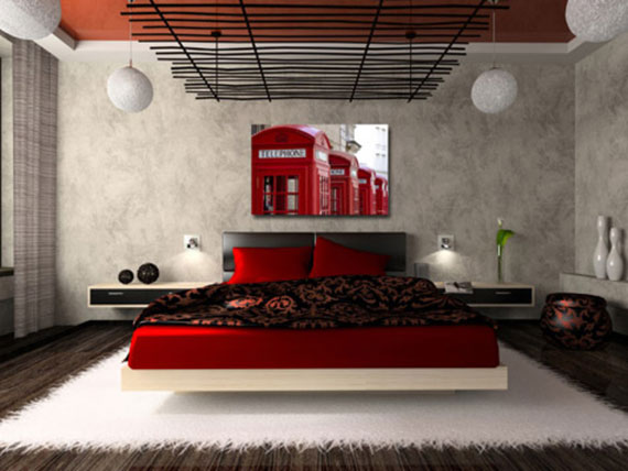 s19 Luxurious bedroom ideas with style