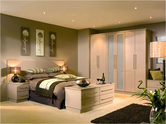 s26 Luxurious bedroom ideas with style