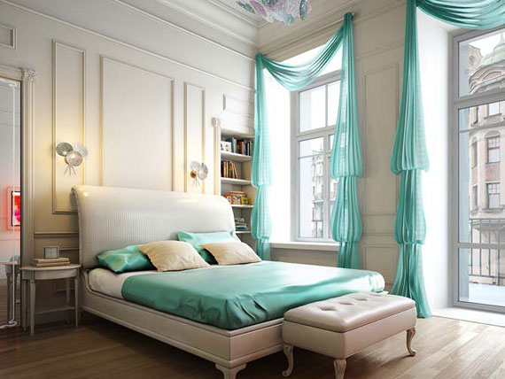 s31 Luxurious bedroom ideas with style