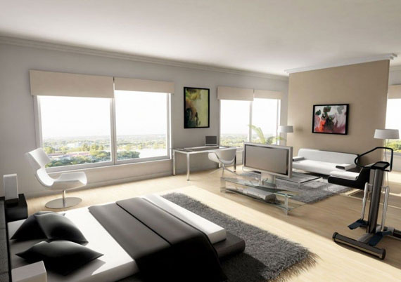p28 Luxurious bedroom ideas with style