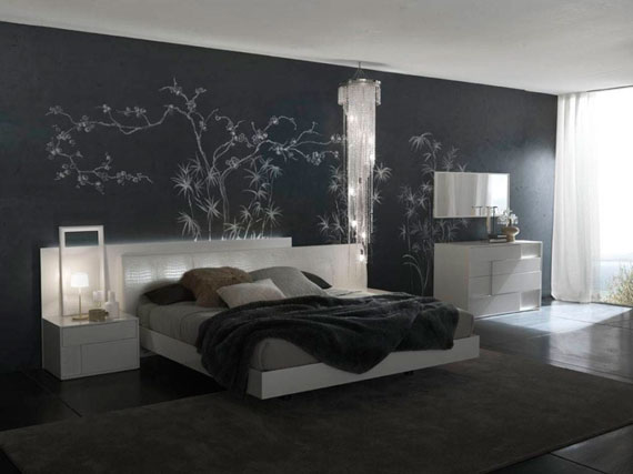 s30 Luxurious bedroom ideas with style