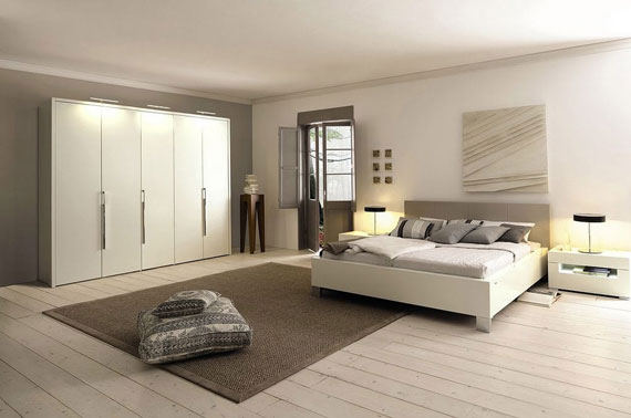 p29 Luxurious bedroom ideas with style