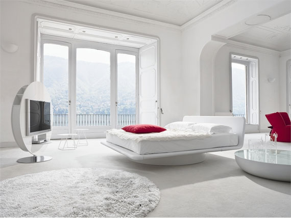 s33 Luxurious bedroom ideas with style