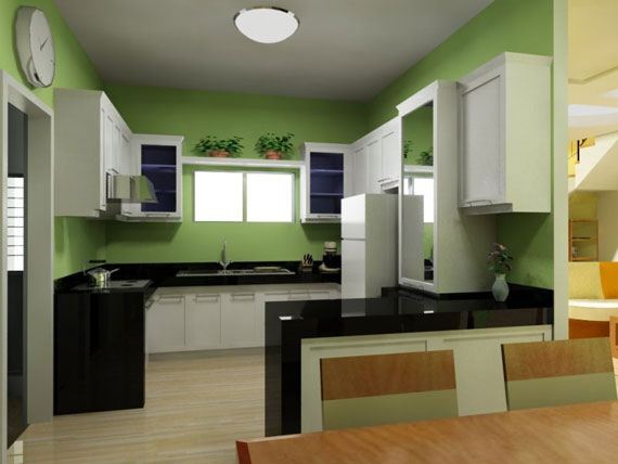 2 Are you thinking of painting your kitchen cabinets?  Here are some pro secrets that need to be considered
