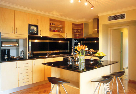 beige3 Are you thinking of painting your kitchen cabinets?  Here are some pro secrets that need to be considered