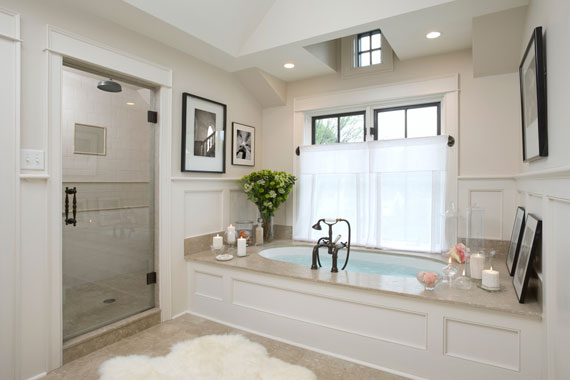 fur1 Attractive bath mats and carpets that improve the look of your bathroom