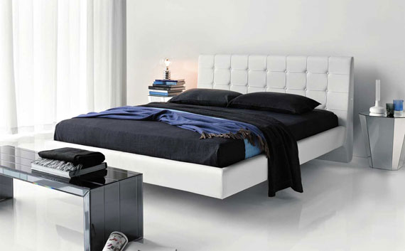 b19 A collection of modern bedroom furniture - 40 pictures