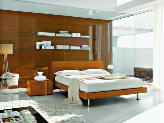b16 A collection of modern bedroom furniture - 40 pictures