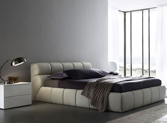 b15 A collection of modern bedroom furniture - 40 pictures
