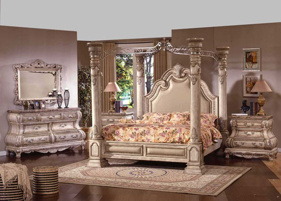 french3 furniture design - How the European styles differ in Germany, Denmark and France