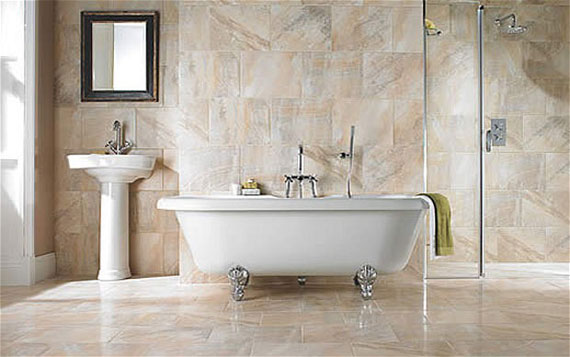 8 Top 5 Things You Need To Know When Buying Bathroom Tile