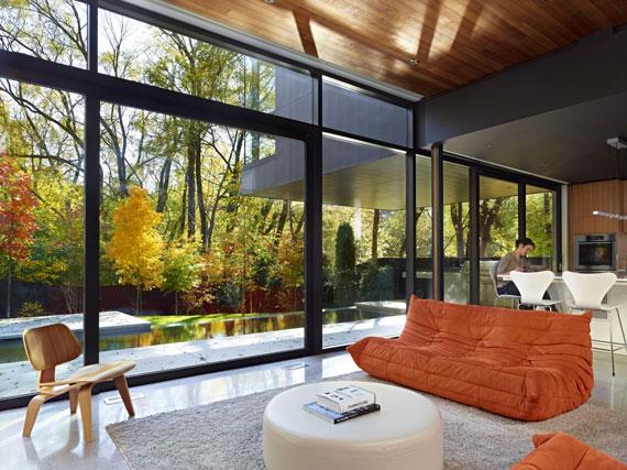 50421483162 Cedarvale House Designed by Drew Mandel Architects