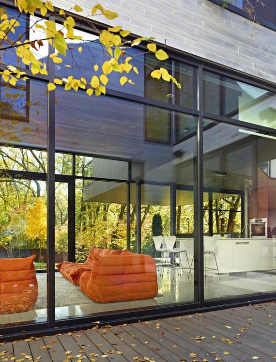 50421532142 Cedarvale House Designed by Drew Mandel Architects