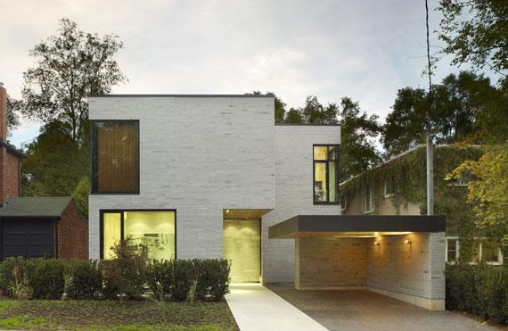 50421539272 Cedarvale House Designed by Drew Mandel Architects