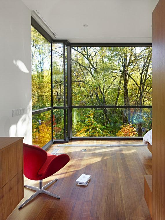 50421603993 Cedarvale House Designed by Drew Mandel Architects