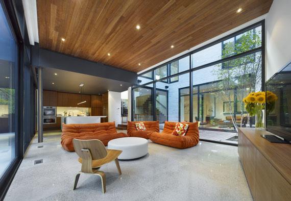 50421613874 Cedarvale House Designed by Drew Mandel Architects