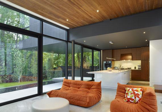 50421637420 Cedarvale House Designed by Drew Mandel Architects