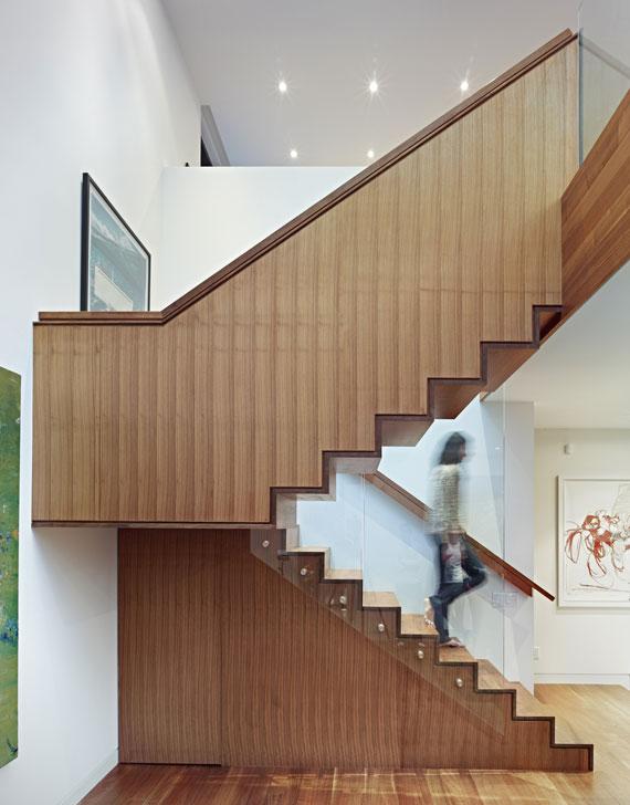 50421580111 Cedarvale House Designed by Drew Mandel Architects