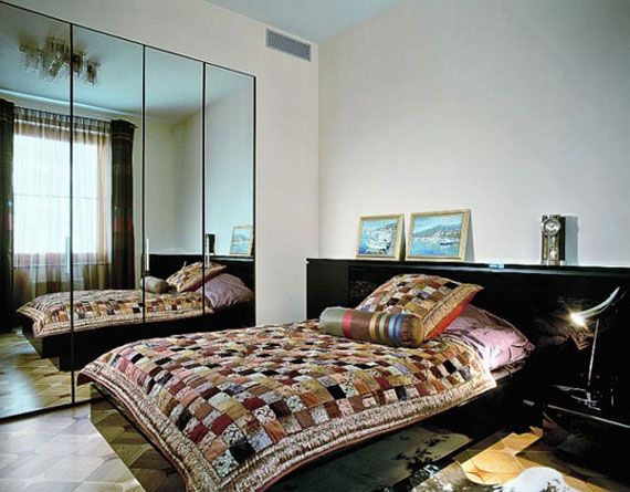 p27 Decorating small bedrooms with style - 34 examples
