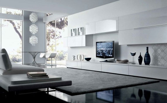 l5 The beauty of minimalist living rooms with examples