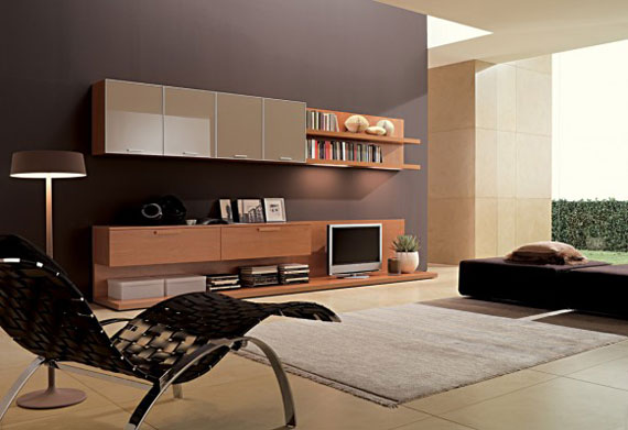 17 The beauty of minimalist living rooms with examples