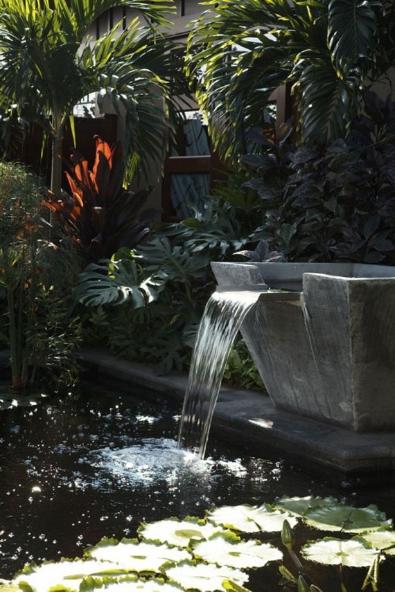 w4 Backyard ponds and water garden ideas - 31 examples