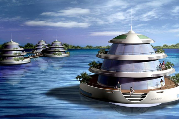 amphibious-4 futuristic luxury resorts that will blow your mind