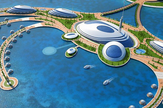 amphibious-3 futuristic luxury resorts that will blow your mind