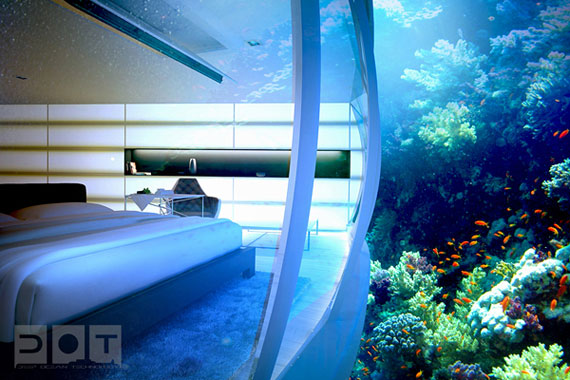 discus-4 Futuristic luxury resorts that will blow your mind