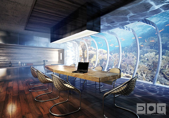 discus-1 Futuristic luxury resorts that will blow your mind