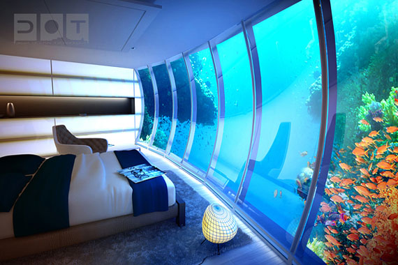 discus-5 Futuristic Luxury Resorts That Will Blow You Away
