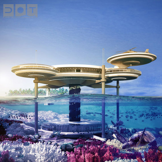 discus-2 Futuristic luxury resorts that will blow your mind