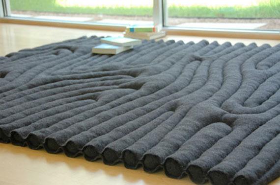c3 Modern carpets for modern homes - 36 ideas