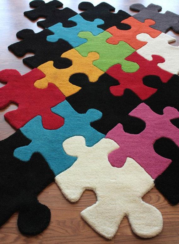 c4 Modern carpets for modern homes - 36 ideas