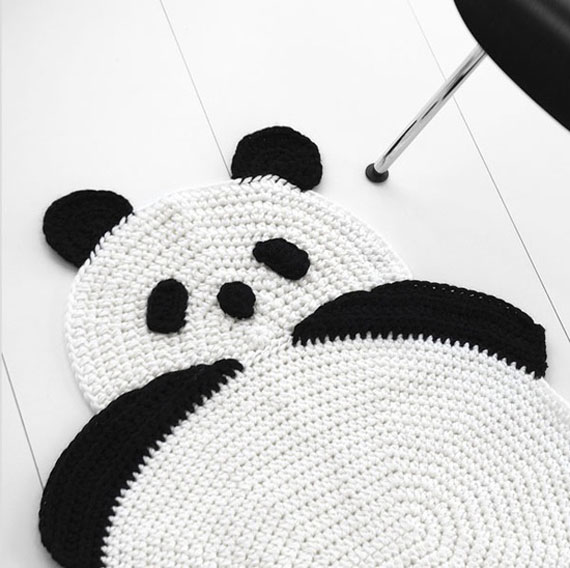 c10 Modern carpets for modern homes - 36 ideas