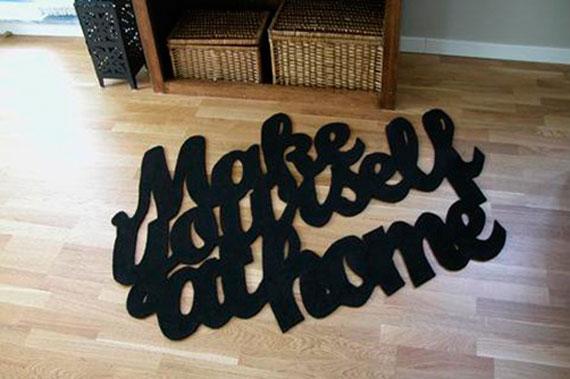 c9 Modern carpets for modern homes - 36 ideas