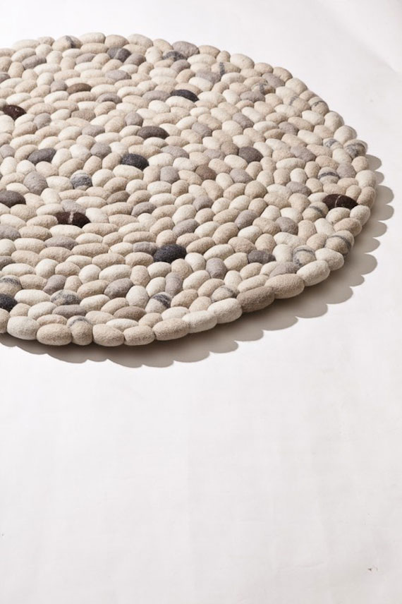 c7 Modern carpets for modern homes - 36 ideas