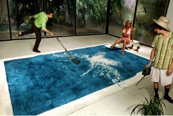 c15 Modern carpets for modern homes - 36 ideas