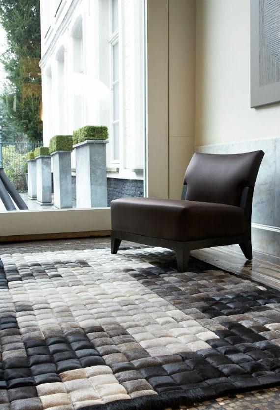 c18 Modern carpets for modern homes - 36 ideas