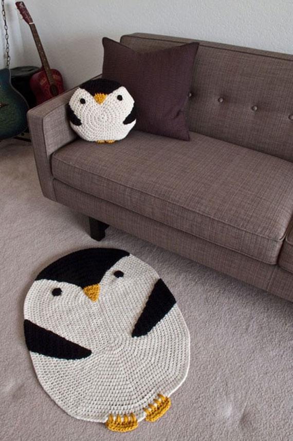 c25 Modern carpets for modern homes - 36 ideas