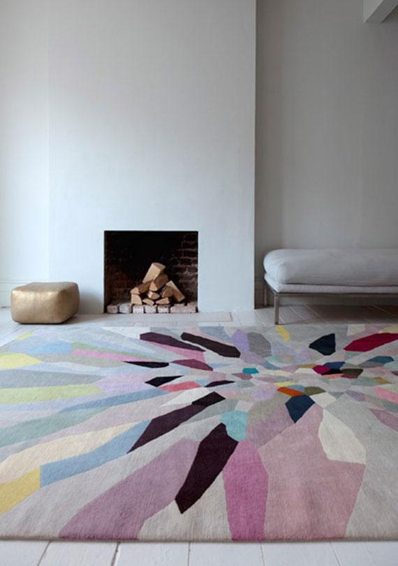 c27 Modern carpets for modern homes - 36 ideas