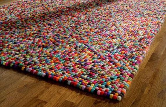 c24 Modern carpets for modern homes - 36 ideas