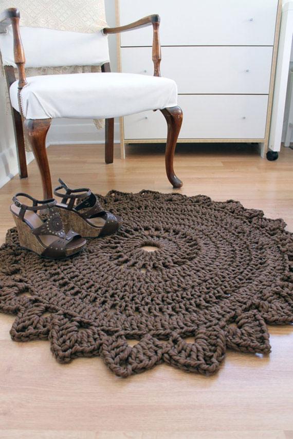 c23 Modern carpets for modern homes - 36 ideas