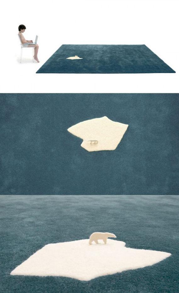 c34 Modern carpets for modern homes - 36 ideas